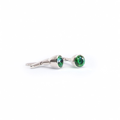Baqless(バックレス)Clarity Green 3.0mm