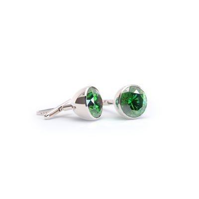 Baqless(バックレス)Clarity Green 5.0mm