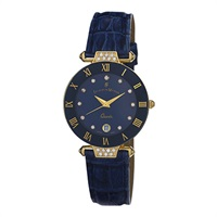 Jacques du Manoir(ジャック・ドゥ・マノワール) Rainbow Collection R-NVL(Navy 33mm)