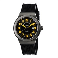 ZENO-WATCH(ゼノウォッチ) ZN-100-SV-OR
